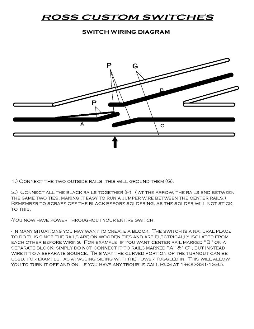 Technical Grounds Wiring Diagram Templates These Are Links To Basic Manual