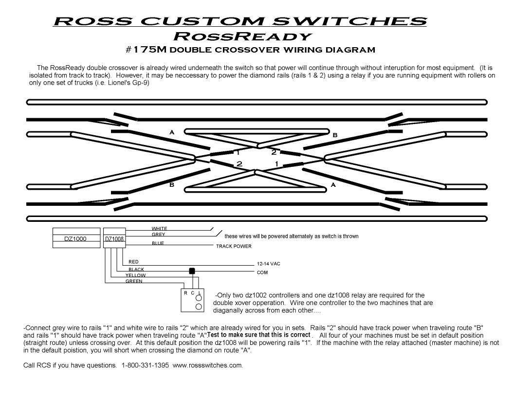 crossover wiring white black red yellow green 2019 ebook libraryand note the comment at the head of this technical sheet